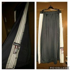 Adidas Adibreak Skirt maxi skirt